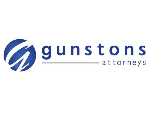 Gunstons Attorneys